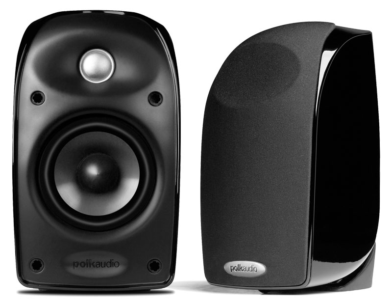 POLK AUDIO TL2 black EACH